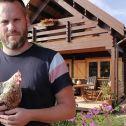 Kundenbericht: Dirk und seine gemütliche, umweltfreundliche Wohnoase in Göttingen