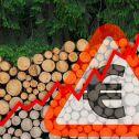 Preisänderungen aufgrund von Holzmangel und weltweit steigenden Preisen