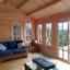 Gartenhaus CLOCKHOUSE (44 mm) 5.5x4 m, 22 m² customer 3