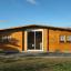 Blockbohlenhaus  FILL (44 mm) 60 m² customer 2