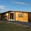 Blockbohlenhaus  FILL (44 mm) 60 m² customer 1
