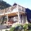 Blockbohlenhaus LANGON (66 mm) 108 m² mit extra Schneelast customer 2