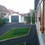 Holzgarage (44 mm) 3.6 x 5.4, 20 m² customer 2