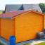 Gartenhaus PETER (34 mm) 3x3 m, 9 m² customer 3