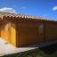 Gartenhaus DREUX (44 mm) 6x6 m, 36 m² customer 2