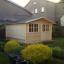 Gartenhaus LILLE (34 mm) 4x3 m, 12 m² customer 2