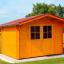 Gartenhaus PETER (34 mm) 3x3 m, 9 m² customer 2