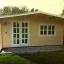 Gartenhaus WISSOUS (34 mm) 5x5 m, 25 m² customer 1