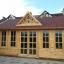 Gartenhaus CLOCKHOUSE (44 mm) 5.5x4 m, 22 m² customer 1