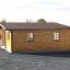 Blockbohlenhaus  FILL (44 mm) 60 m² customer 3
