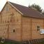 Blockbohlenhaus LIVINGTON (44 mm) 72 m² customer 3