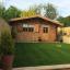 Gartenhaus NINA (44 mm) 6x6 m, 36 m² customer 3