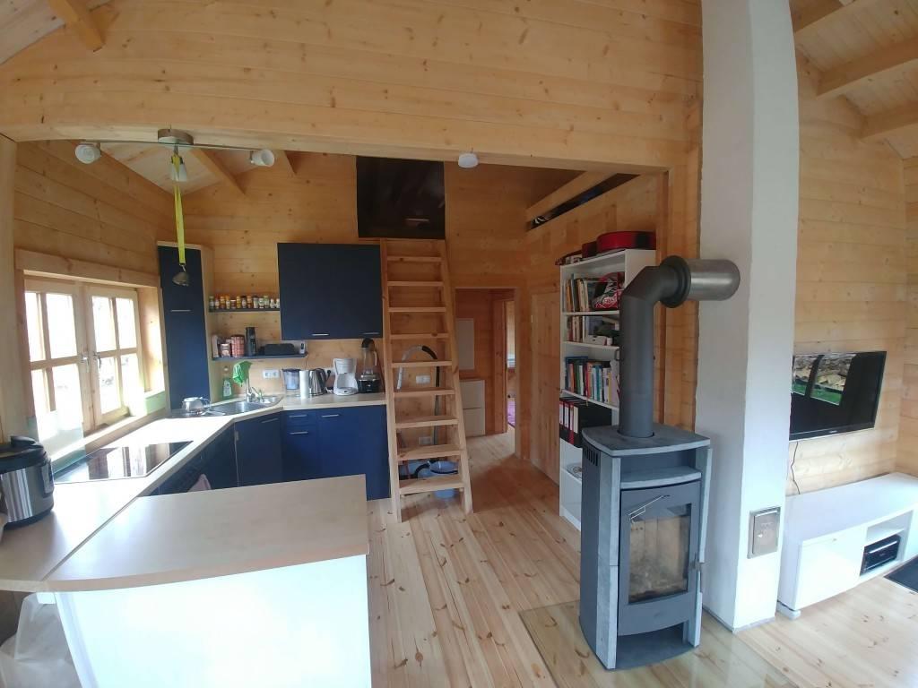Holzhaus Kaufen Isolierte Holzhauser Online